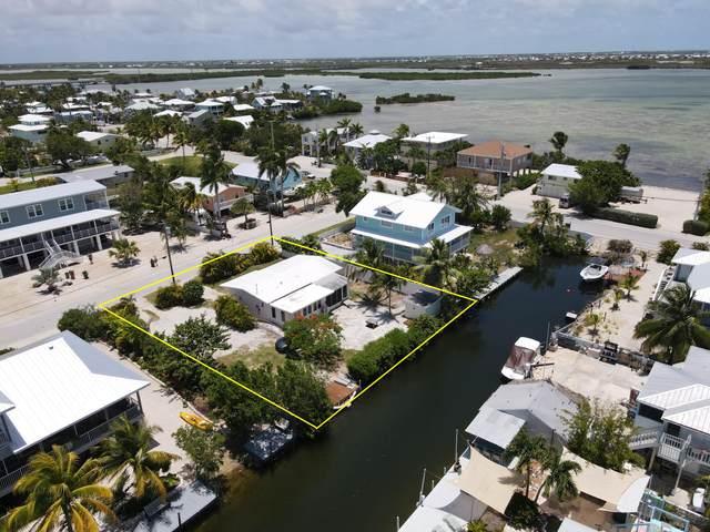 27432 St. Martin Lane, Ramrod Key, FL 33042 (MLS #596408) :: Jimmy Lane Home Team