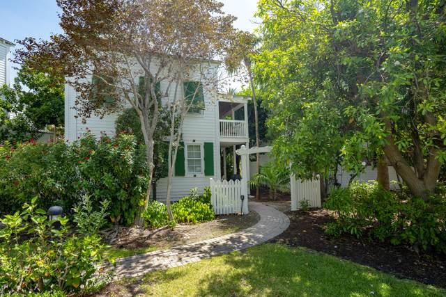 70 Sunset Key Drive, Key West, FL 33040 (MLS #596422) :: BHHS- Keys Real Estate
