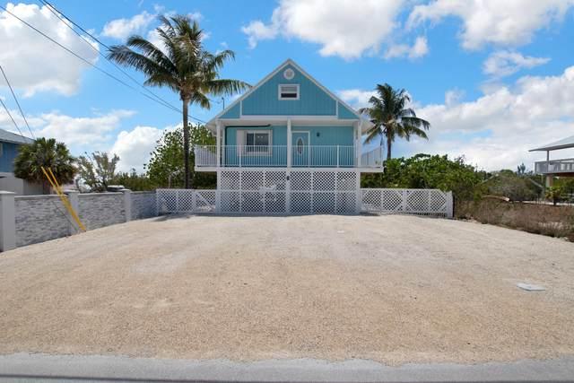 3681 Fox Street, Big Pine Key, FL 33043 (MLS #596453) :: Keys Island Team