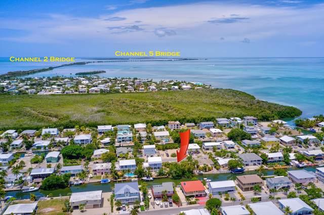 181 Nautilus Drive, Lower Matecumbe, FL 33036 (MLS #596463) :: Keys Island Team