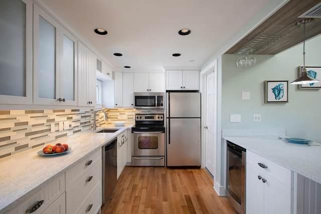 906 Frances Street B, Key West, FL 33040 (MLS #596471) :: Key West Luxury Real Estate Inc