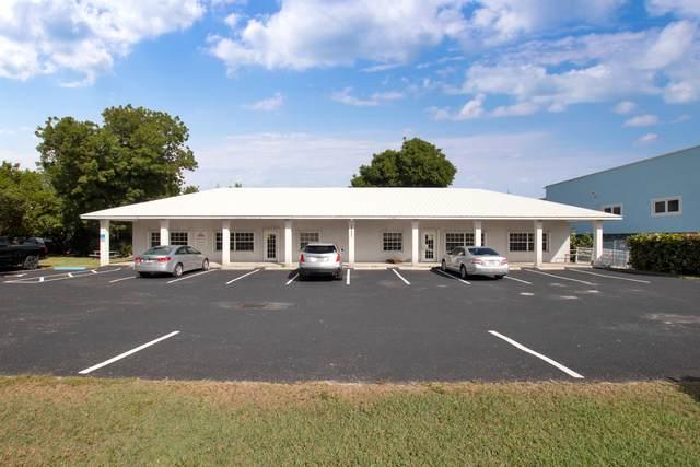 89990 Overseas Highway, Plantation Key, FL 33070 (MLS #596482) :: Key West Luxury Real Estate Inc