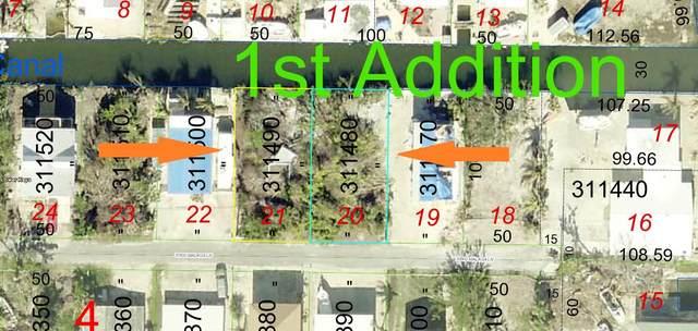 30909 Malaga Lane, Big Pine Key, FL 33043 (MLS #596513) :: Keys Island Team
