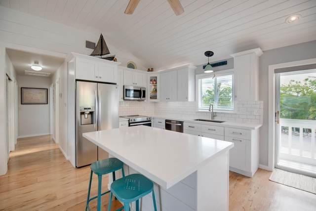 356 Blackbeard Road, Little Torch Key, FL 33042 (MLS #596522) :: Jimmy Lane Home Team
