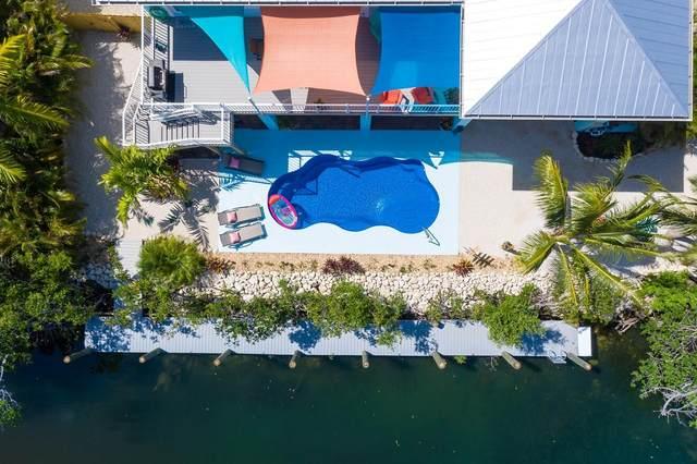 201 E Bruce Court, Marathon, FL 33050 (MLS #596568) :: Coastal Collection Real Estate Inc.