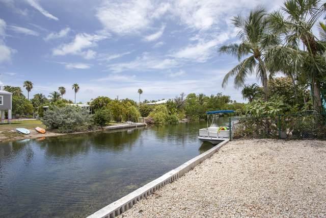 59 Palm Drive, Saddlebunch, FL 33040 (MLS #596570) :: Jimmy Lane Home Team