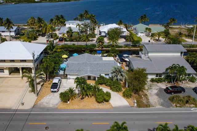 1657 Watson Boulevard, Big Pine Key, FL 33043 (MLS #596578) :: Coastal Collection Real Estate Inc.