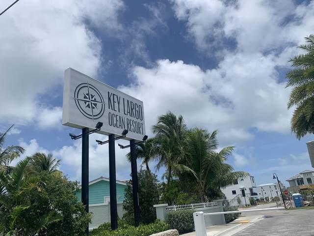 94825 Overseas Highway #183, Key Largo, FL 33037 (MLS #596579) :: Coastal Collection Real Estate Inc.