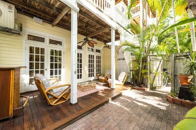 812 Fleming Street #2, Key West, FL 33040 (MLS #596644) :: Jimmy Lane Home Team