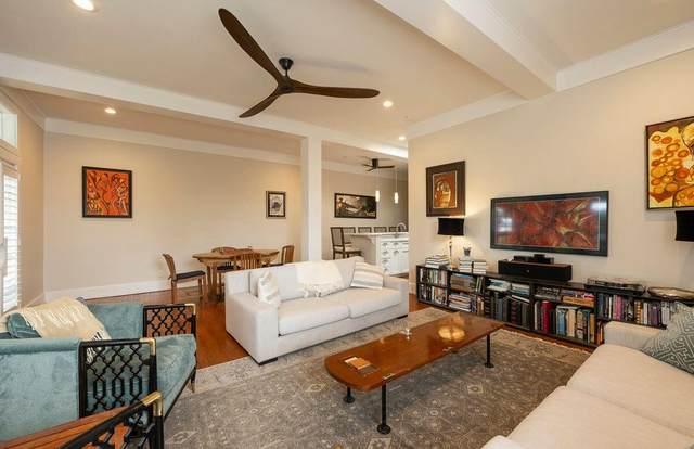 800 Fleming Street B-3, Key West, FL 33040 (MLS #596650) :: Key West Luxury Real Estate Inc
