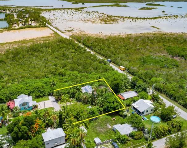 92 Frazier Lane, Sugarloaf Key, FL 33042 (MLS #596652) :: Infinity Realty, LLC