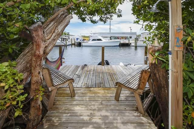 147 Palermo Drive, Plantation Key, FL 33036 (MLS #596693) :: Jimmy Lane Home Team