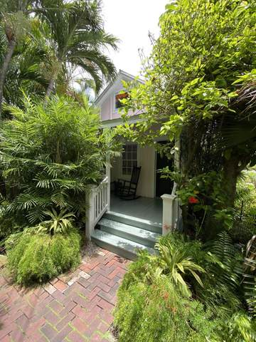 320 Simonton Court Cottage #2, Key West, FL 33040 (MLS #596736) :: Jimmy Lane Home Team
