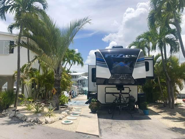 701 Spanish Main Drive #125, Cudjoe Key, FL 33042 (MLS #596782) :: Brenda Donnelly Group