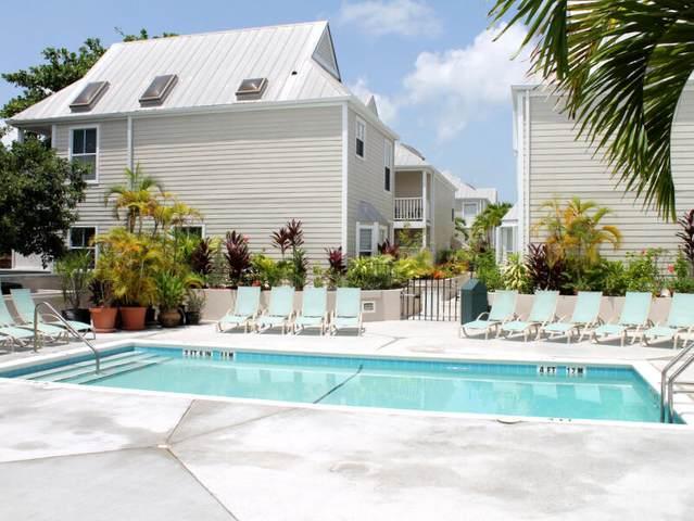 1075 Duval Street R12, Key West, FL 33040 (MLS #596801) :: Key West Luxury Real Estate Inc