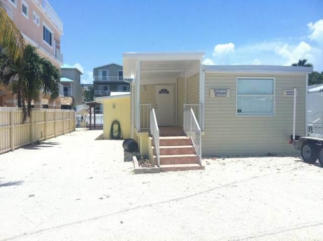1514 Aqueduct Lane, Key Largo, FL 33037 (MLS #596837) :: Coastal Collection Real Estate Inc.