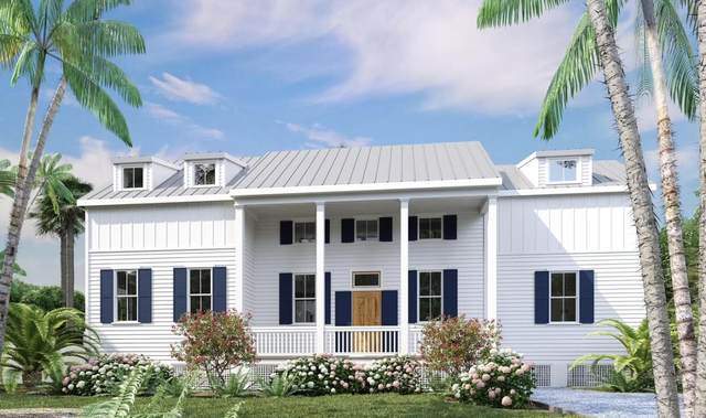 1217 Johnson Street, Key West, FL 33040 (MLS #596856) :: Expert Realty