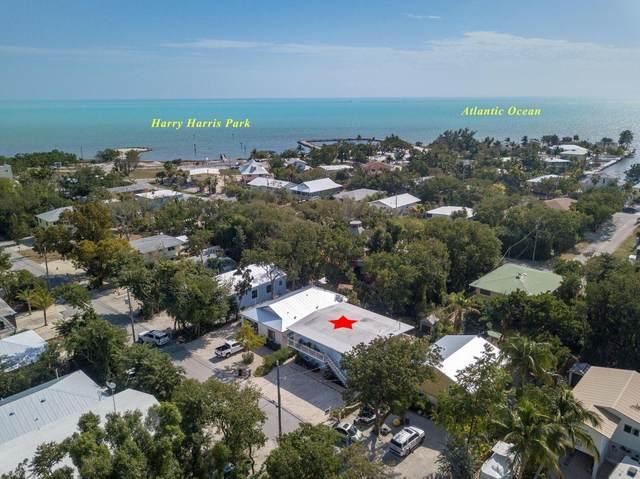 135 Atlantic Avenue, Key Largo, FL 33070 (MLS #596883) :: Infinity Realty, LLC