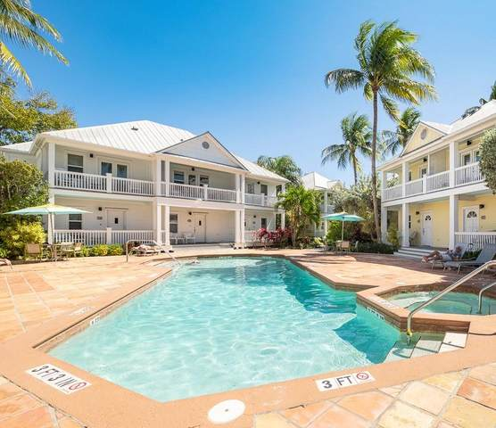 407 Porter Lane, Key West, FL 33040 (MLS #596916) :: BHHS- Keys Real Estate