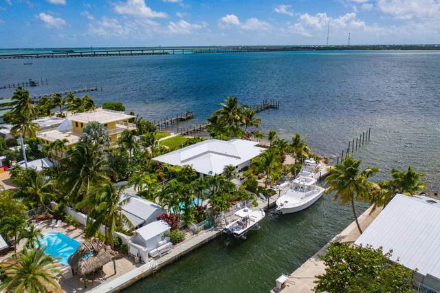 25348 2nd Street, Summerland Key, FL 33042 (MLS #596948) :: Keys Island Team