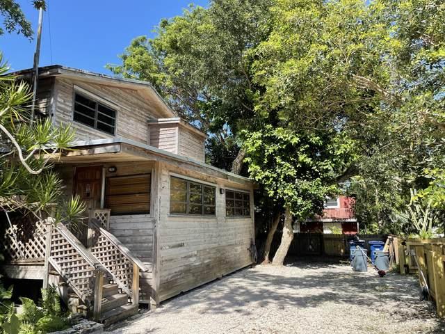 29108 Tulip Lane, Big Pine Key, FL 33043 (MLS #596956) :: Key West Luxury Real Estate Inc
