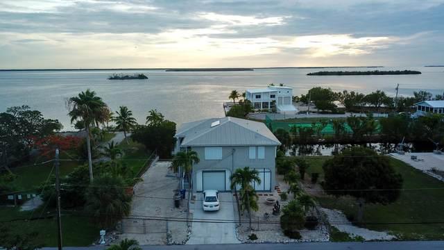3814 Joyce Road, Big Pine Key, FL 33043 (MLS #596977) :: BHHS- Keys Real Estate