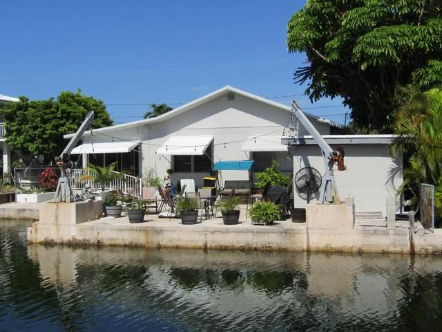 355 Pirates Road, Little Torch Key, FL 33042 (MLS #596984) :: Key West Luxury Real Estate Inc
