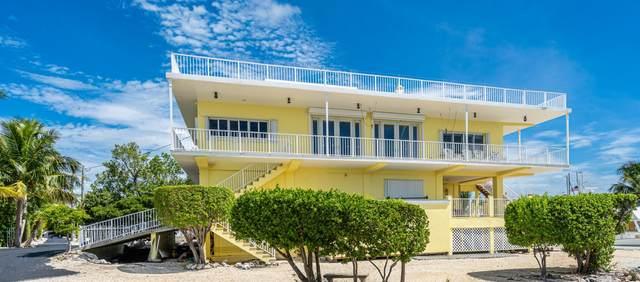 20 Poisonwood Road, Key Largo, FL 33037 (MLS #596990) :: BHHS- Keys Real Estate