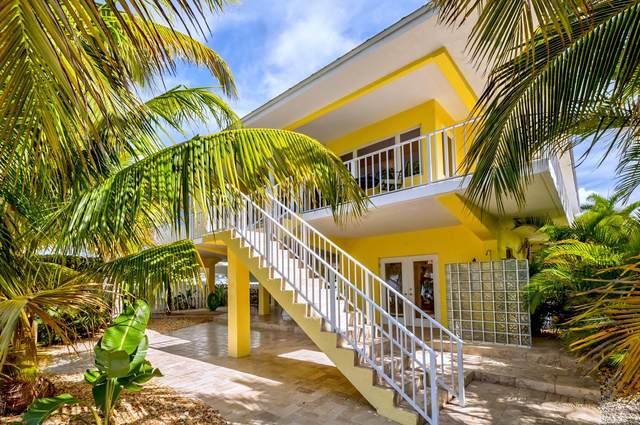 163 Bahama Avenue, Key Largo, FL 33037 (MLS #597016) :: Jimmy Lane Home Team