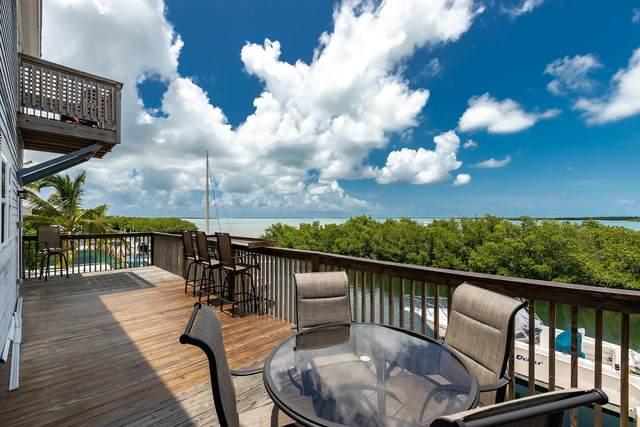 9 Del Mar Boulevard, Big Coppitt, FL 33040 (MLS #597027) :: Key West Vacation Properties & Realty