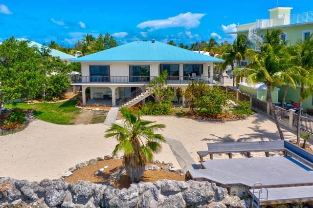 142 Sandy Avenue, Marathon, FL 33050 (MLS #597044) :: Coastal Collection Real Estate Inc.