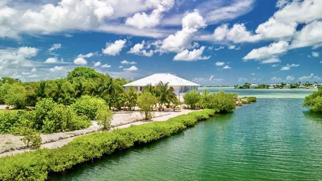 16770 Cypress Road, Sugarloaf Key, FL 33042 (MLS #597076) :: Brenda Donnelly Group