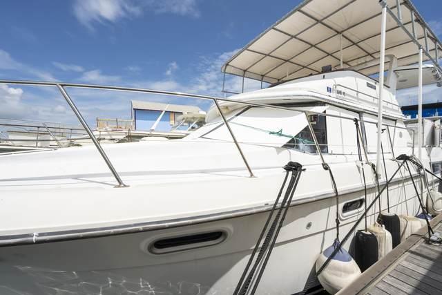 1801 N Roosevelt Boulevard M6, Key West, FL 33040 (MLS #597098) :: Key West Vacation Properties & Realty
