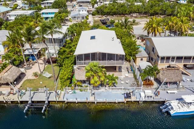 114 Azalea Street, Plantation Key, FL 33070 (MLS #597111) :: Key West Vacation Properties & Realty