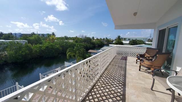 137 Normandy Drive, Key Largo, FL 33070 (MLS #597117) :: Jimmy Lane Home Team