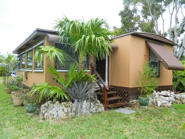 73 Cunningham Lane, Big Pine Key, FL 33043 (MLS #597119) :: Key West Luxury Real Estate Inc