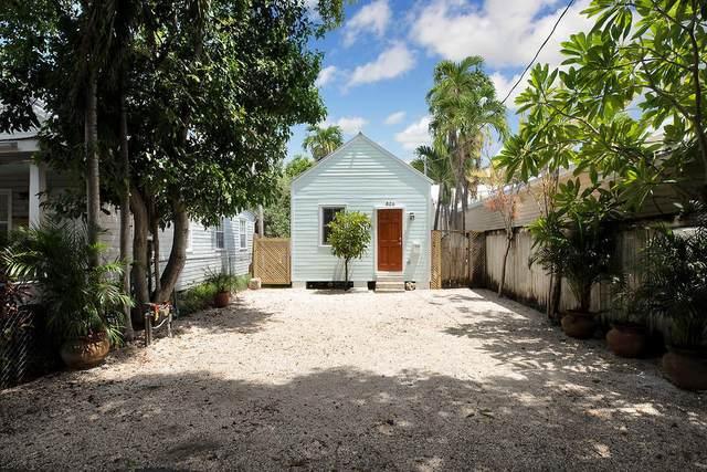 826 Johnson Lane, Key West, FL 33040 (MLS #597123) :: Brenda Donnelly Group