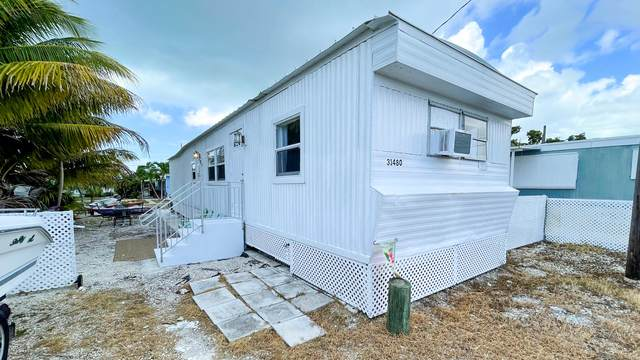 31480 Avenue F, Big Pine Key, FL 33043 (MLS #597128) :: Jimmy Lane Home Team