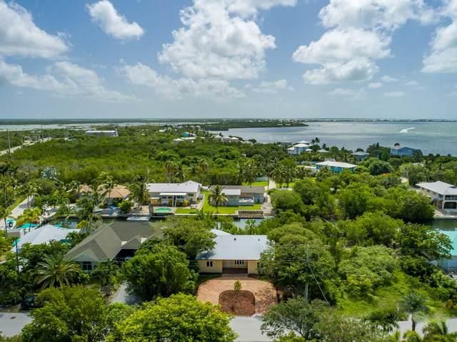 71 Sawyer Drive, Cudjoe Key, FL 33042 (MLS #597149) :: Jimmy Lane Home Team