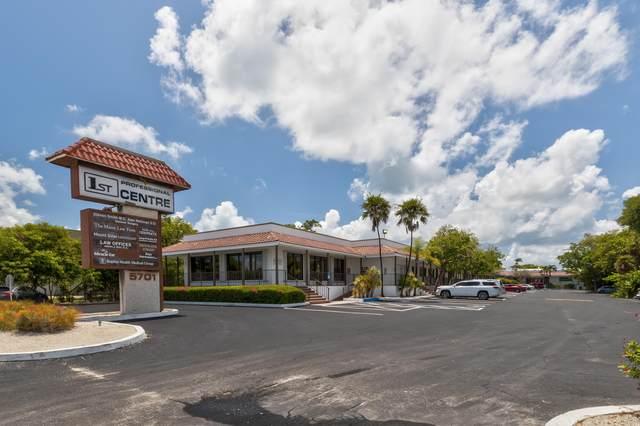5701 Overseas Highway 14 & 15, Marathon, FL 33050 (MLS #597185) :: Brenda Donnelly Group