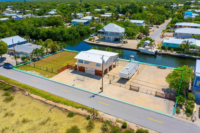 1643 Narcissus Avenue, Big Pine Key, FL 33043 (MLS #597238) :: Keys Island Team