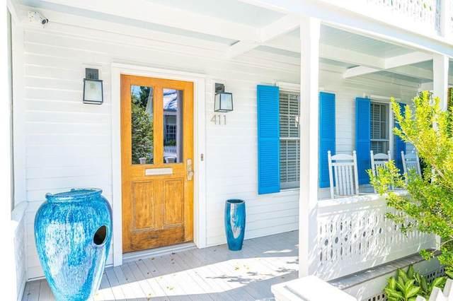 411-415 Grinnell Street, Key West, FL 33040 (MLS #597253) :: Expert Realty