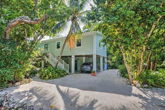 21 Stirrup Key Boulevard, Marathon, FL 33050 (MLS #597295) :: Key West Vacation Properties & Realty