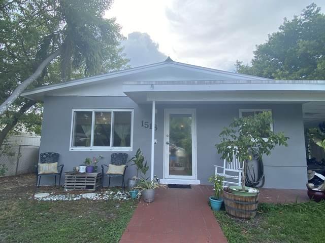 1518 5Th Street, Key West, FL 33040 (MLS #597315) :: Key West Luxury Real Estate Inc