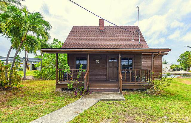 25080 Northside Drive, Summerland Key, FL 33042 (MLS #597322) :: Keys Island Team