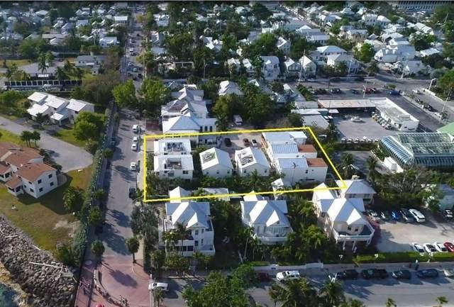1327 Whitehead Street, Key West, FL 33040 (MLS #597343) :: Coastal Collection Real Estate Inc.