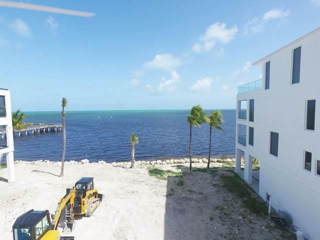 94825 Overseas Highway #35, Key Largo, FL 33037 (MLS #597364) :: Jimmy Lane Home Team