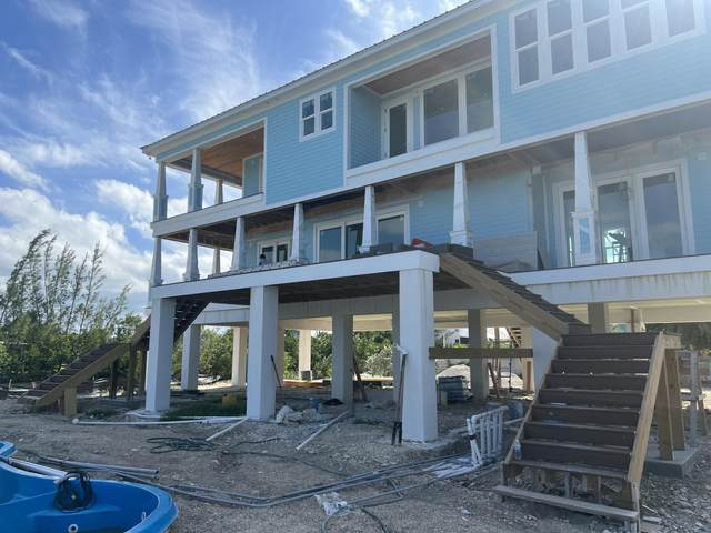 17398 Dolphin Street, Sugarloaf Key, FL 33042 (MLS #597371) :: Expert Realty