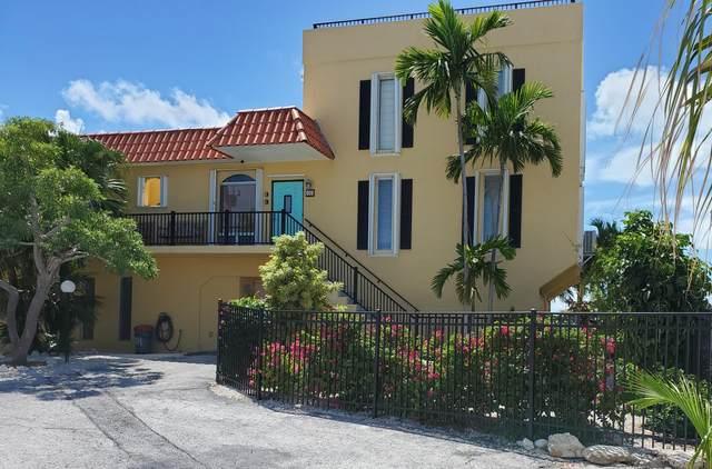 101 Sombrero Boulevard, Marathon, FL 33050 (MLS #597388) :: Brenda Donnelly Group