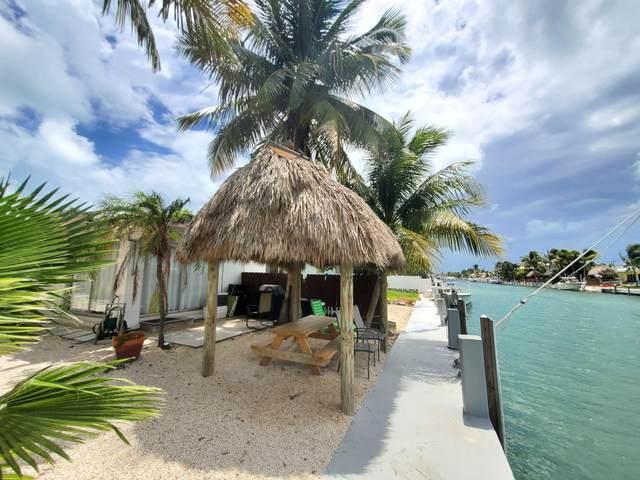 471 9Th Street, Key Colony, FL 33051 (MLS #597436) :: BHHS- Keys Real Estate